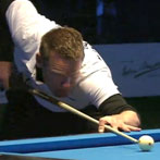 Down to the Final Four Players in the 2014 World 9 Ball Championship