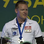 Niels Feijen is the 2014 World 9 Ball Champion