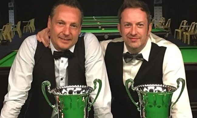 Belgian Snooker Player Steve Lemmens Dies at Just 44